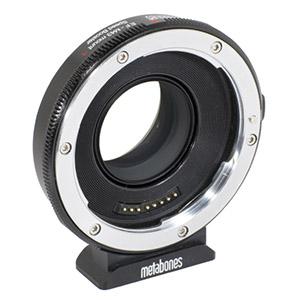 SpeedBooster Canon EF